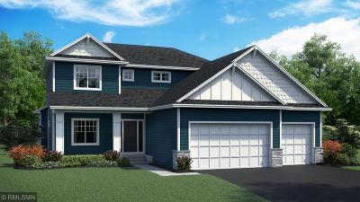 Rosemount Single Family Home For Sale: 14070 Ailesbury Avenue