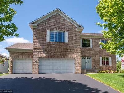 Blaine Single Family Home For Sale: 2694 Alamo Circle NE
