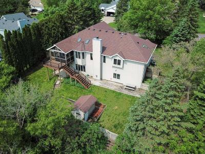 White Bear Lake Single Family Home For Sale: 5582 Jenni Lane