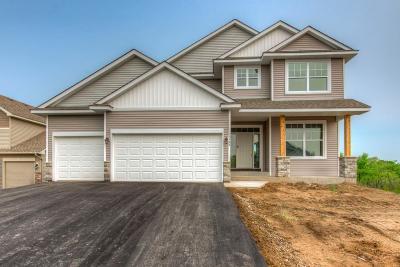 Otsego Single Family Home For Sale: 16768 72nd Circle NE