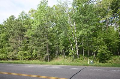 Pequot Lakes Residential Lots & Land For Sale: Xxx County Road 4