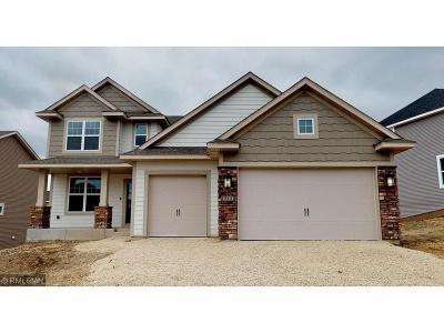 Rosemount Single Family Home For Sale: 12904 Ardroe Avenue
