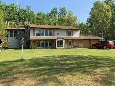 Staples Single Family Home For Sale: 29435 108th Street