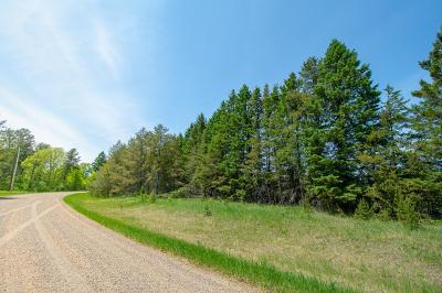 Brainerd Residential Lots & Land For Sale: Tbd Sleepy Hollow Road