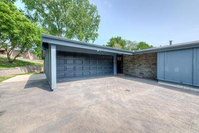 Edina Single Family Home For Sale: 6301 Ridgeview Drive