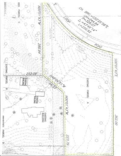 Burnsville Residential Lots & Land For Sale: Xxxx Loop Road N