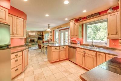 Plymouth Single Family Home For Sale: 5355 Pineview Lane N