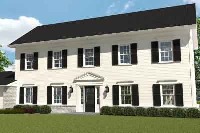 Edina Single Family Home For Sale: 6909 Hillcrest Lane