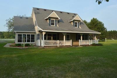 Motley Single Family Home For Sale: 13011 Deborah Lane SW