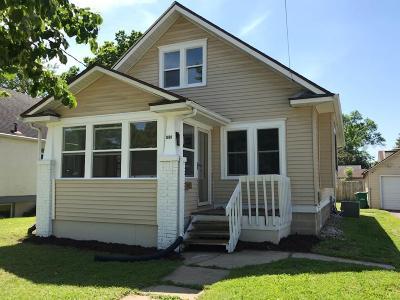 Rochester Single Family Home For Sale: 1009 3rd Avenue SE