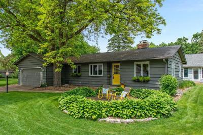 Edina Single Family Home Coming Soon: 5625 Kellogg Place