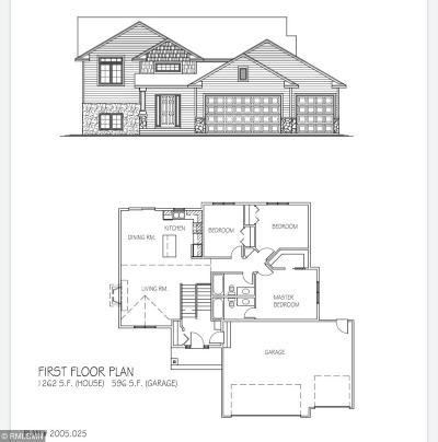 Cambridge Single Family Home For Sale: 2420 24th Avenue