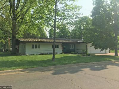 Mora Single Family Home For Sale: 211 Dion Avenue