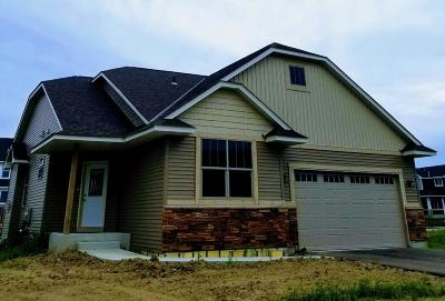 Forest Lake Single Family Home For Sale: 7065 208th Street N