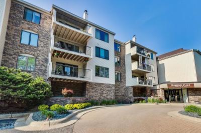 Saint Louis Park Condo/Townhouse For Sale: 4550 Minnetonka Boulevard #304