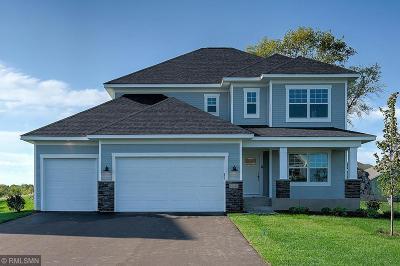 Otsego Single Family Home For Sale: 15519 76th Court NE