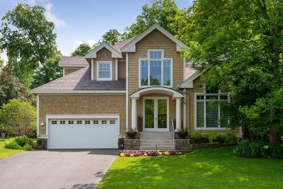 Minnetrista Single Family Home For Sale: 920 Evans Way