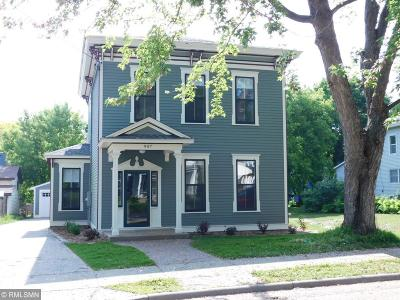 Stillwater Single Family Home Contingent: 907 3rd Street S