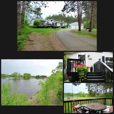 Single Family Home For Sale: 22953 Haven Road