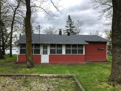 Single Family Home For Sale: 11317 State 200