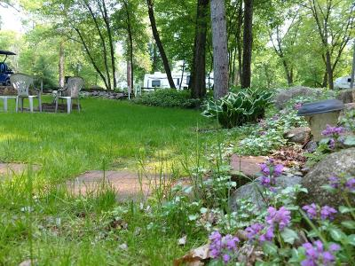 Cokato Single Family Home For Sale: 2945 County Road 4 #109 SW