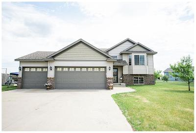 Rice Single Family Home Contingent: 608 3rd Street SW