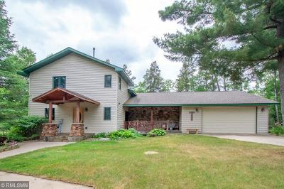 Breezy Point MN Single Family Home For Sale: $400,000