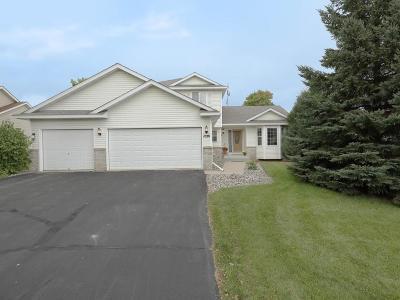Waconia Single Family Home For Sale: 1028 Pond Curve