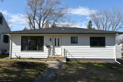 Duluth Single Family Home For Sale: 5017 Otsego Street