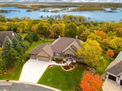 Eden Prairie Single Family Home For Sale: 18329 Frontier Place