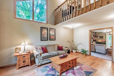 Wyoming Single Family Home For Sale: 26300 Glen Oak Drive