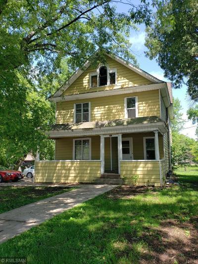 Dassel Single Family Home For Sale: 131 Atlantic Avenue E