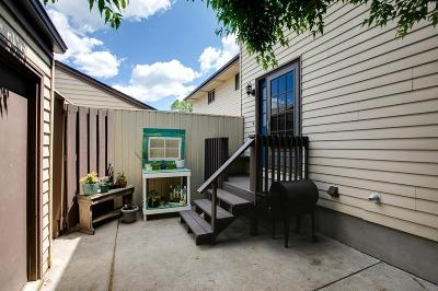 West Saint Paul Condo/Townhouse For Sale: 1813 Livingston Avenue