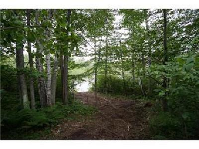 Crosslake Residential Lots & Land For Sale: Xxx Moccasin Drive Drive