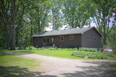 Mille Lacs County Single Family Home For Sale: 5463 30th Street