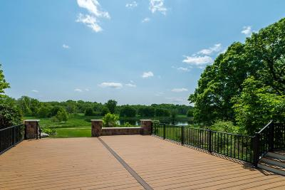 Hennepin County Single Family Home For Sale: 100 Game Farm Road N
