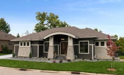 Prior Lake Single Family Home For Sale: 2936 Preserve Boulevard