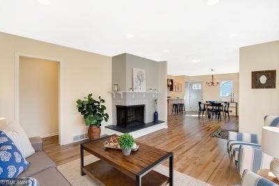 Minnetonka Single Family Home For Sale: 16208 Lake Street Extension