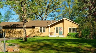Wyoming Single Family Home For Sale: 26250 Freeport Avenue
