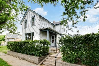 Saint Paul Single Family Home For Sale: 109 Delos Street W