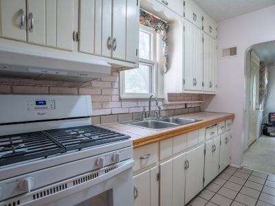 Mahtomedi Single Family Home For Sale: 117 Birch Street