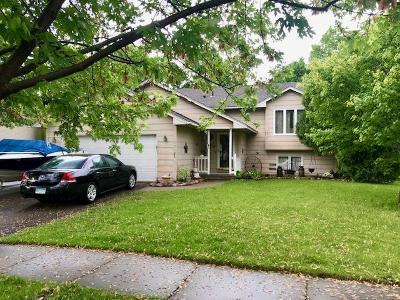 Prior Lake Single Family Home For Sale: 17194 Toronto Avenue SE