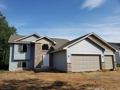 Anoka County, Carver County, Chisago County, Dakota County, Hennepin County, Ramsey County, Sherburne County, Washington County, Wright County Single Family Home For Sale: 7354 381st Street