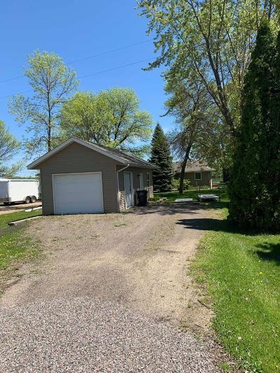 Spicer Single Family Home For Sale: 13135 NE 42nd Street