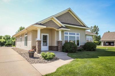 Saint Cloud Single Family Home For Sale: 6569 Westwood Parkway