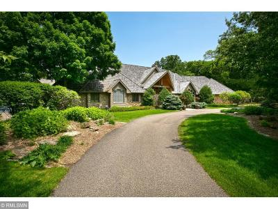 Orono Single Family Home For Sale: 1209 French Creek Drive