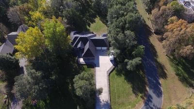 Faribault Single Family Home For Sale: 6370 232nd Street W
