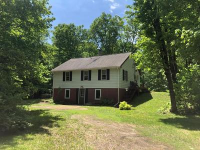 Single Family Home For Sale: 28875 Sunnybeach Road