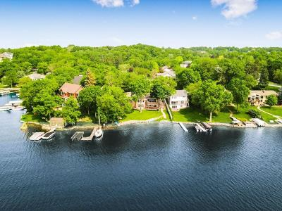 Prior Lake Single Family Home For Sale: 14132 Orchard Circle NE