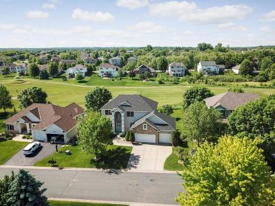 Prior Lake Single Family Home For Sale: 15169 Wood Duck Trail NW